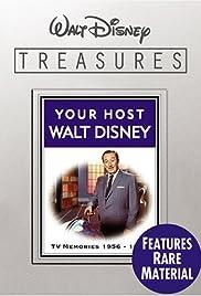 El Maravilloso Mundo de Color de Walt Disney