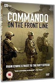 Comando: en primera línea