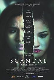 Escándalo: Bí mat tham do