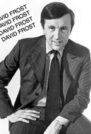 El espectáculo de David Frost