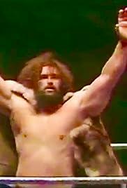 WWF Campeonato Lucha Libre
