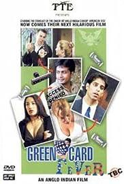 Verde Fiebre Card