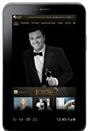 85th Annual Academy Awards Backstage Pass
