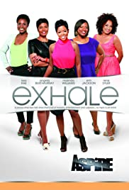 Exhalar