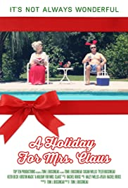 A Holiday for Mrs. Claus