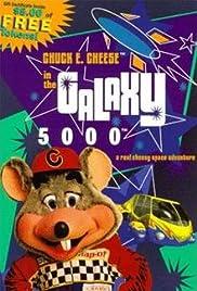 ChuckE. Cheese en el Galaxy 5000