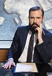 CCN. Comedy Central Noticias con Antonio Castelo