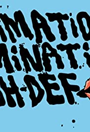 Animation Domination High-Def