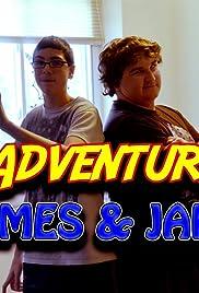 Las Aventuras de James y Jake