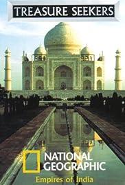 Buscadores de Tesoros : Los imperios de la India