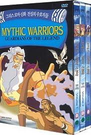 Mythic Warriors: guardianes de la leyenda