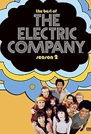 La compañía eléctrica