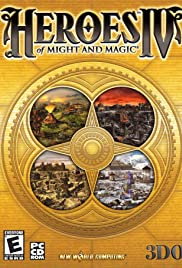 Heroes of Might y Magic IV
