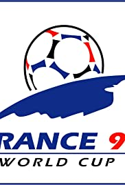 CopaMundial de la FIFA 1998 XAVI