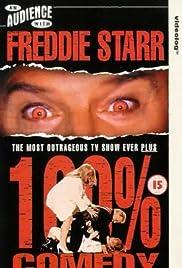 Una audiencia con Freddie Starr