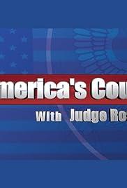 Tribunal de los Estados Unidos con el juez Ross