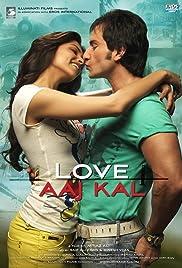 Amor Aaj Kal