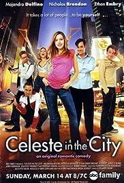 Celeste en la ciudad