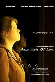 Cuatro tipos de amor