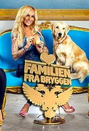 Familien Fra Bryggen