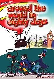 Al rededor del mundo en ochenta días