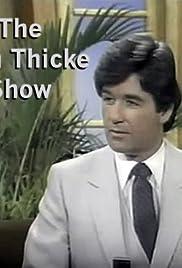 El espectáculo de Alan Thicke