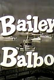 El Baileys de Balboa