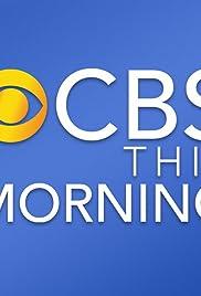 CBS esta mañana