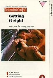 Cómo conseguirlo: sexo más seguro para jóvenes hombres gay