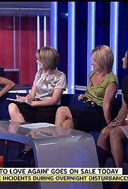 Sky News: Sunrise