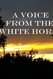 Una voz desde el caballo blanco