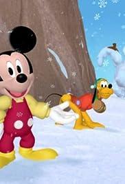 Pluto al rescate!