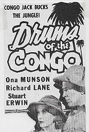 Tambores del Congo