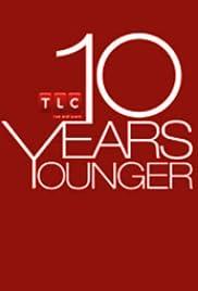 10 años más joven