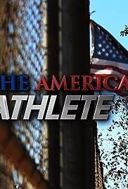 El atleta estadounidense
