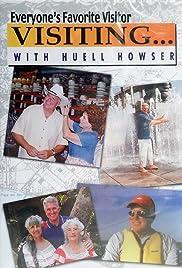 Visitando ... con Huell Howser