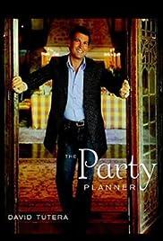 Planificador del partido con David Tutera