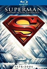 Superman: Pruebas de pantalla