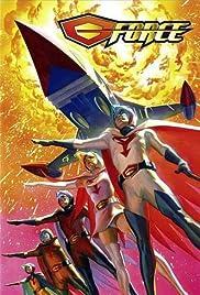 G-Force: Guardianes del Espacio