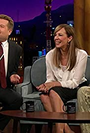 The Late Late Show con James Corden