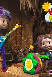 """""""Ha Ha Hairies"""" El día para jugar con la mejor mascota en Hairyland"""