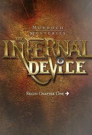 Murdoch Mysteries: El dispositivo infernal