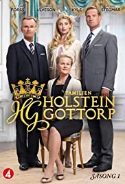 FamiljenHolstein-Gottorp
