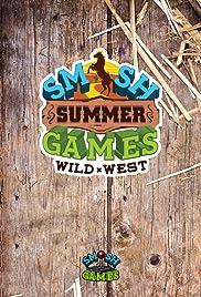 Smosh Juegos de verano: Oeste salvaje