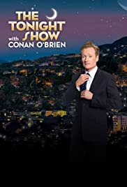 The Tonight Show with Conan O