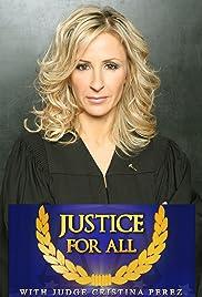 Justicia para Todos con la Jueza Cristina Pérez