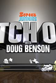 Pitch Off con Doug Benson
