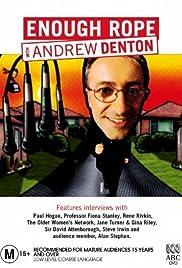 Suficiente cuerda con Andrew Denton