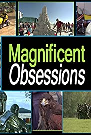 Magníficas obsesiones