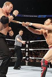 Â¡WWE Smackdown!